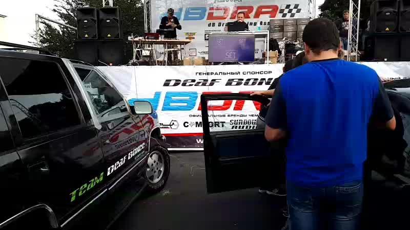 DB Drag Курск Extreme Deathmatch Финал 5мин