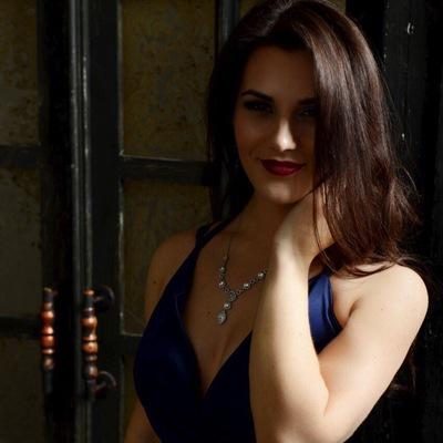 Таня Скрипка