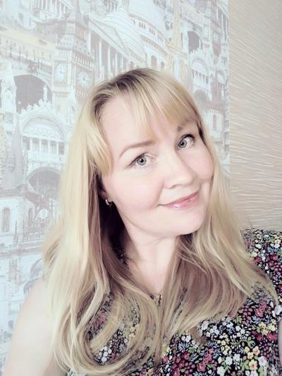 Алина Гаврилова