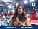 Watch Bipasha Basu, Vikram Bhatt promote Creature 3D in newsroom