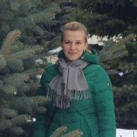 Ксения Ваганова