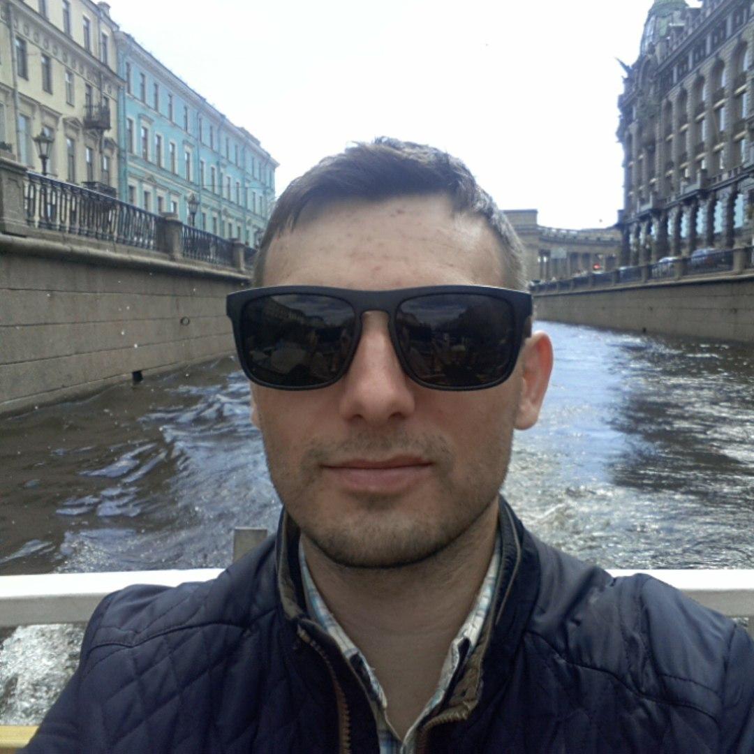 Виталий Колосков, Астрахань - фото №2