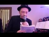 Глеб Самойлов читает стих