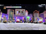150413 EXO KBS Hello Counselor with Red Velvet Ep.220