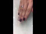 Трендовый маникюр + дизайн ногтей. Мастер Ирина