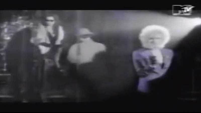 DUSTY SPRINGFIELD - Nothing Has Been Proved (MTV PET SHOP BOYS WEEKEND)