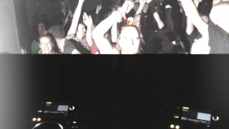 DJ Jedi plays Jimmy J Cru-l-t - Ool Lortnoc (Ant To Be Remix) @ Calling The Hardcore