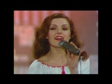 Молдавские кодры  Надежда Чепрага (Песня 82) 1982 год