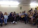Катюша в исполнении участников Solikamsk Active Youth