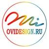 Создание и SEO-продвижение сайтов OVIDesign.ru