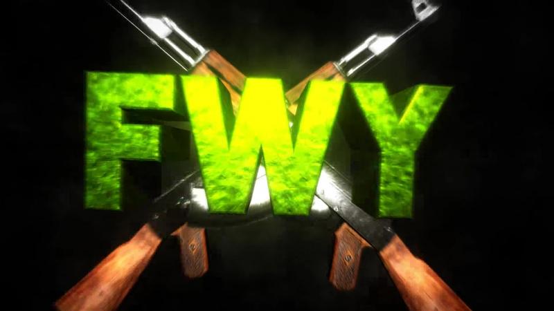 Интро на заказ для клана FwY 2