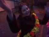 Харинама в Батайске, площадь Авиаторов, 26 апреля 2017 года I
