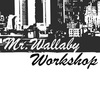 """Mr.Wallaby Workshop"""