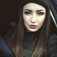 Анкета Наталья Попкова