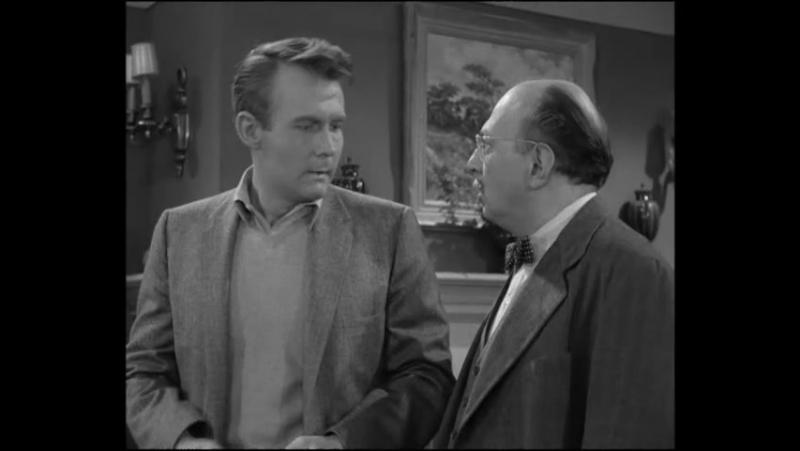 Альфред Хичкок представляет 01 сезон 34 серия (1955)