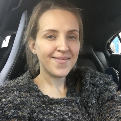 Екатерина Быковская