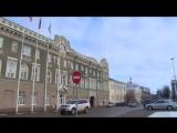 На улице Радищева вводится двустороннее движение
