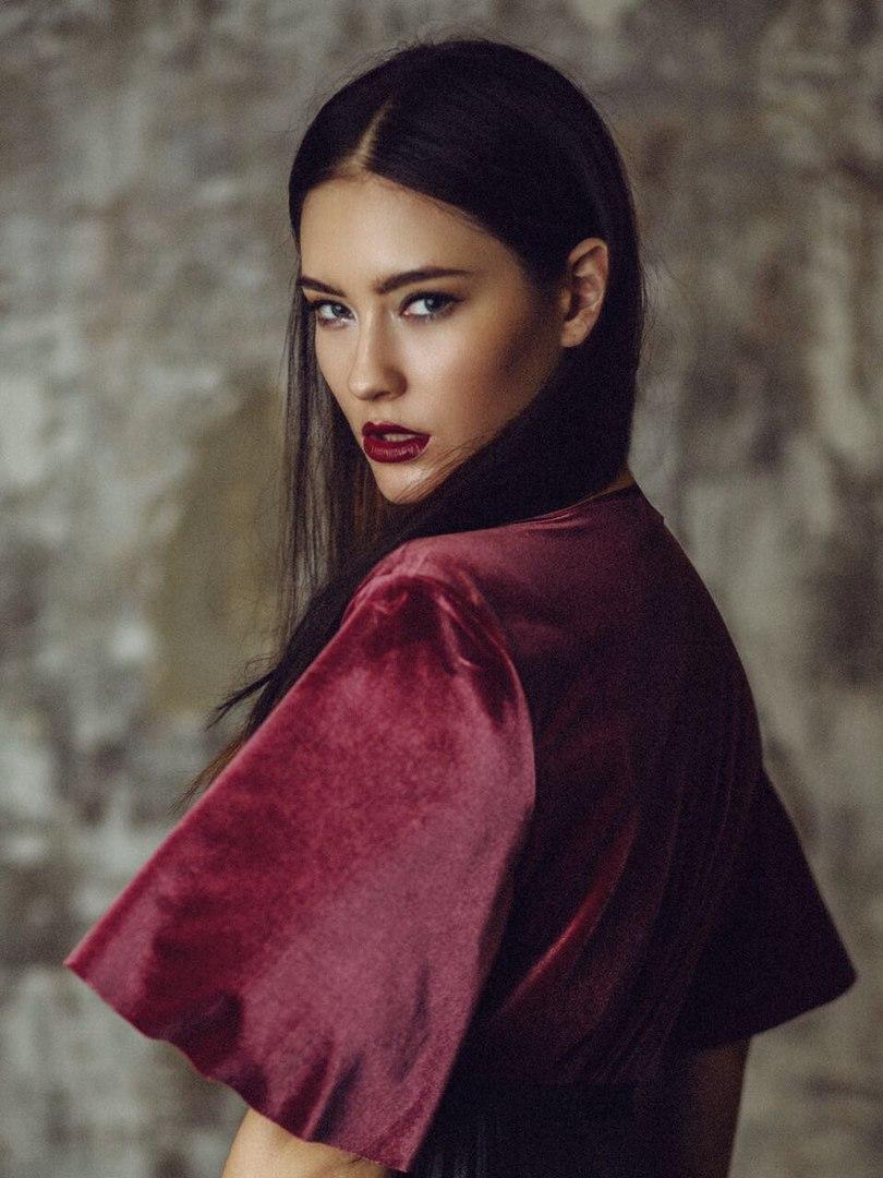Александра Попова, Москва - фото №6