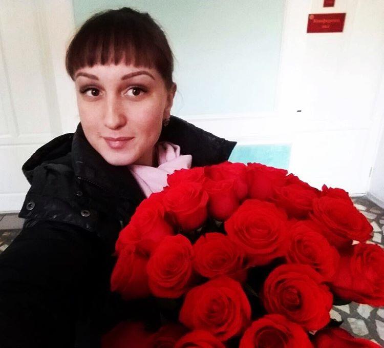 Кристина Симбирёва | Красноярск