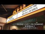 AKB48 160510 LIVE (Yui Hiwatashi Birthday) 720p