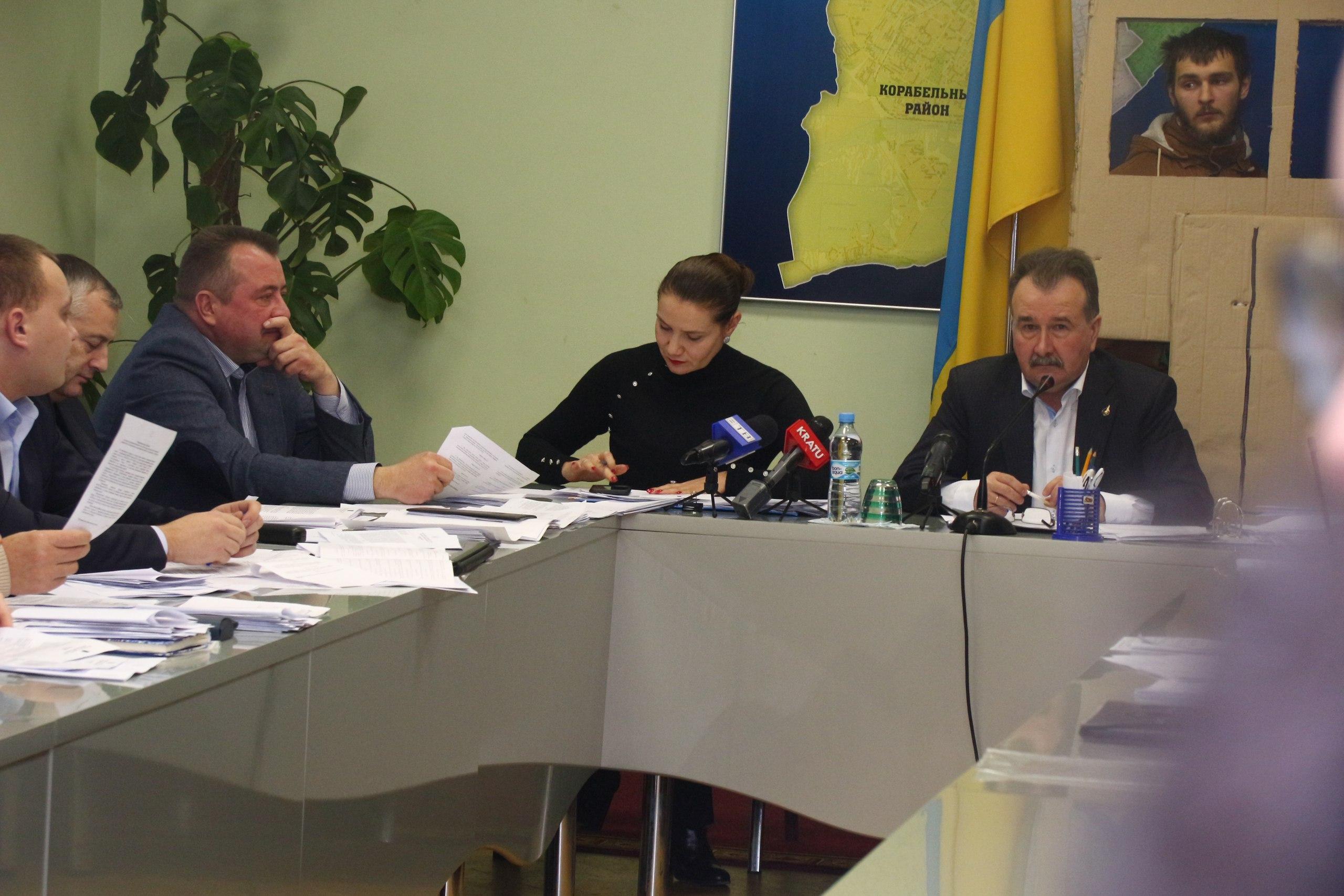 Игорь Казаков и Миколаенко показали свою регионаловскую натуру