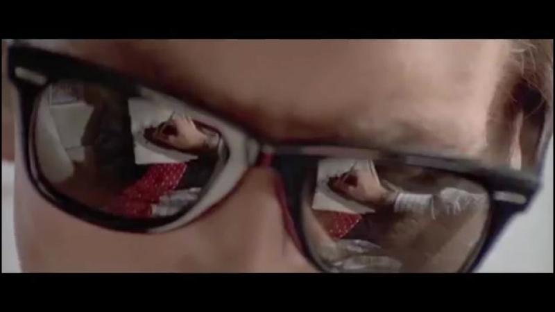 Американский Психопат American Psycho 2000 Неофициальный Трейлер Brazil OST Michael Kamen The Office