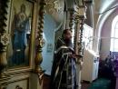 Иерей Виктор Пасечнюк По ступеням вверх не уклоняясь в Неделю 4 ю Великого поста