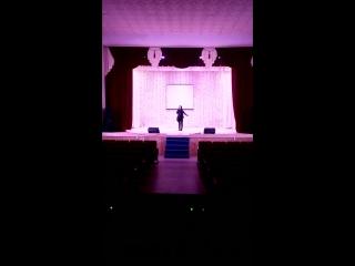 Хильда Кордина - #КтоХочетСтатьКоролевой (репетиция live)