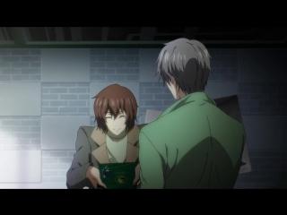 [AniDub] 07 серия - Триумф онлайн: Аватар короля \ Quan Zhi Gao Shou