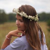 Анна Леонидова