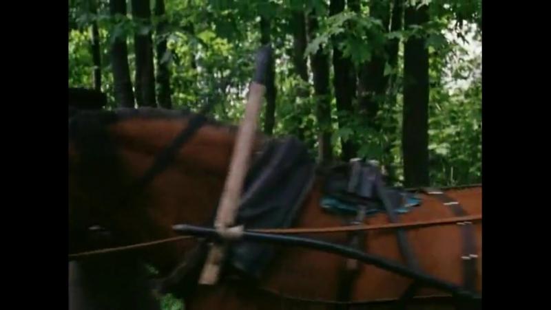 Н.С.Лесков. На Ножах. 8 Серия. (1998.г.)