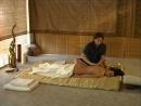 Indi maslyan massaj