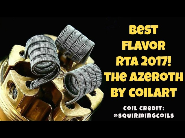 BEST RTA Of 2017! CoilArt Azeroth RTA!
