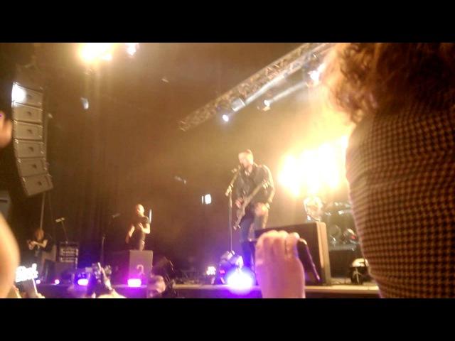 O.Torvald - Копы 15.10.16 Stereo Plaza