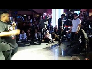 Call of Battle x WAYDI WAYDE - judge demo