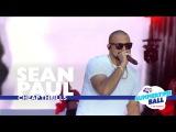 Sean Paul - 'Cheap Thrills' (Live At Capitals Summertime Ball 2017)