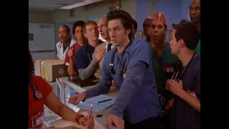 Клиника отрывок весь кулак в рот