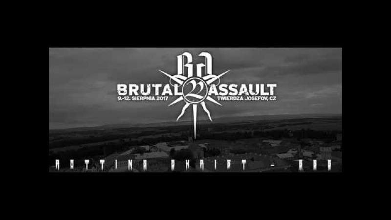 Brutal Assault 2017 - AFTER MOVIE