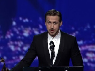 3 января 2017 - Ежегодный международный кинофестиваль в Палм Спрингс в Лос-Анджелесе, США
