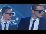 Антон Пануфник и Никита Орлов - Танцы (2016) - Видео Dailymotion