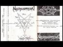 Necronomicon - Morbid Ritual [1992] (Demo) - [HQ Audio]