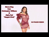 Marva King Feat.Christopher Williams&ampAlpha Red - Steppin'(Out)(M-Phasis Remix)
