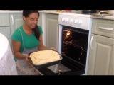 Готовим дома! Домашняя еда! Как приготовить белиш? Татарская кухня! Готовь с Бакировой