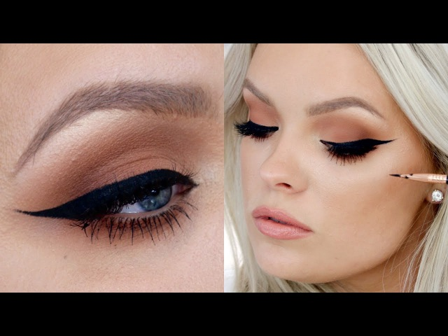 How To Apply Eyeliner Hacks Tips Tricks for Beginners
