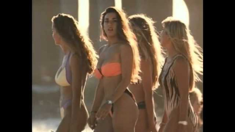 На гребне волны (1991) трейлер