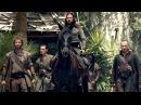 Черные паруса 4 сезон — Русский трейлер 2017