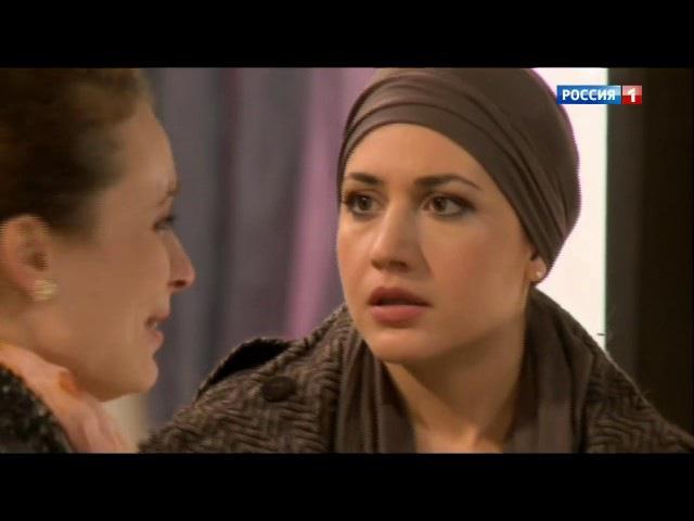 Дар. 108 серия (2011). Драма, мелодрама @ Русские сериалы