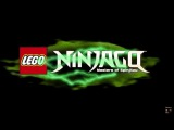 Lego Ninjago 'Hands Of Time'  -Fast Forward and Slo mo Time Blades-   HD   By LEGO