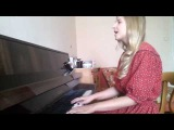 Валентин Стрыкало - Преждевременное семяизвержение ( piano cover )