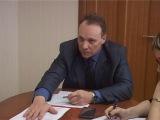 Гражданин СССР на приёме у зам главы г. Коврова Морозова Ю.А.